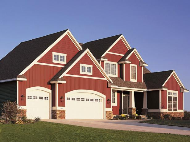 Siding remodeling ideas