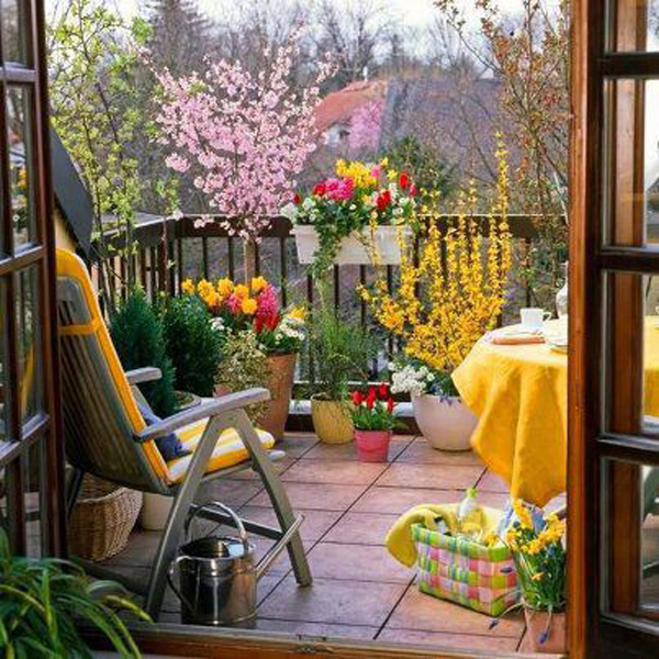 Balcony remodel ideas forchicago