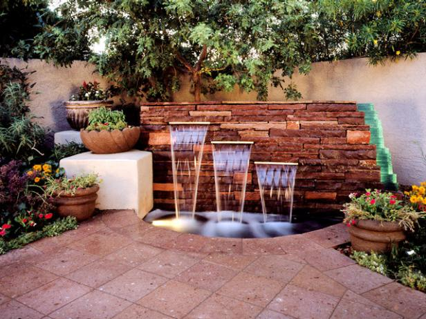 Backyard remodeling ideas
