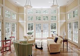 Energy costs savings with natural light