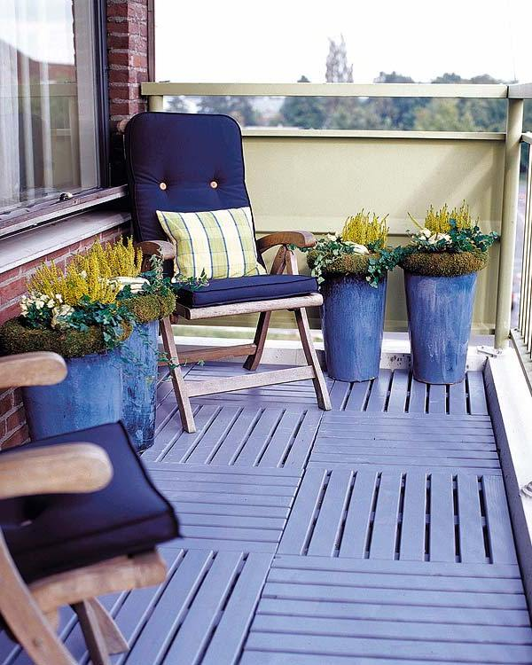 Balcony remodeling ideas