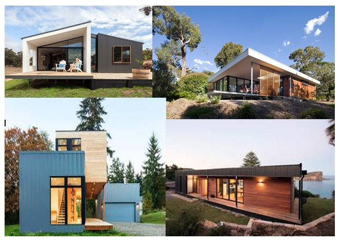 Innovative Preassembled Renovation Ideas