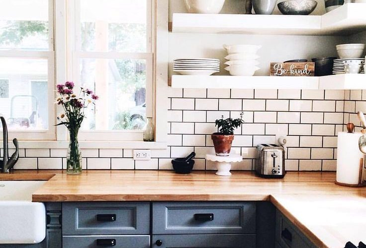 11 amazing kitchen renovation ideas for your budget 2018 for Win a kitchen renovation