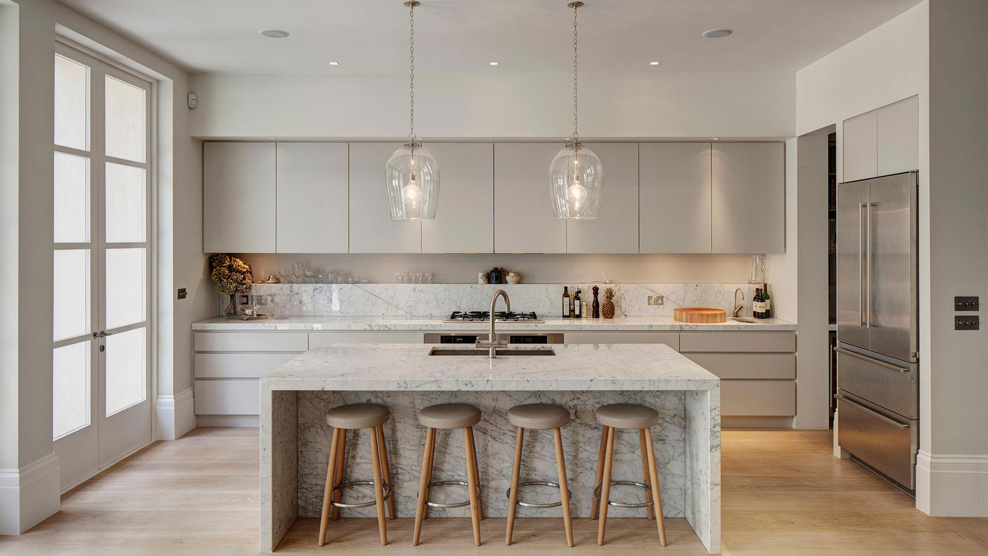 Kitchen Renovation Ideas for Chicago [ With Images ]