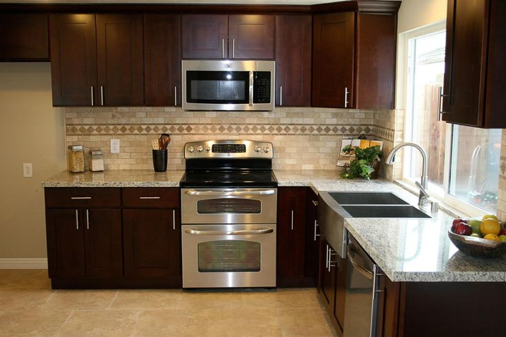 Hgtv Kitchen Countertops Backsplash